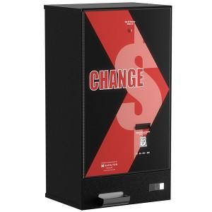 2000V/2600V with red change face panel