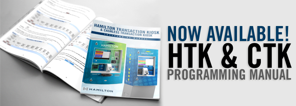 HTK & CTK Programming Manual