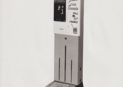 Hamilton Stamp Vendor